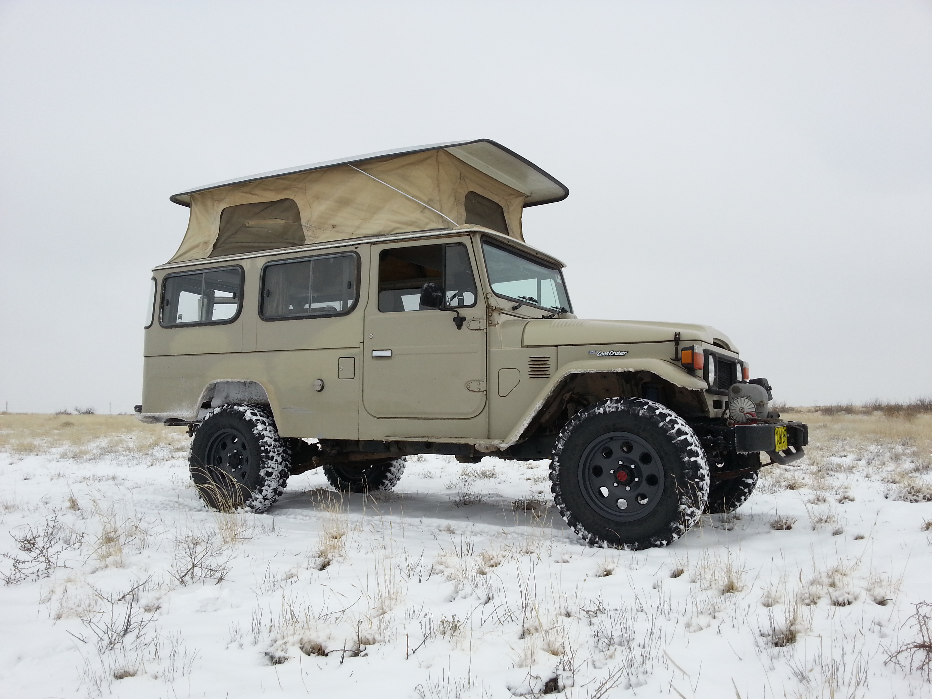 Lifestyle Overland About Us Lifestyle Overland