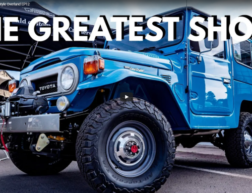 The GREATEST show… – Video