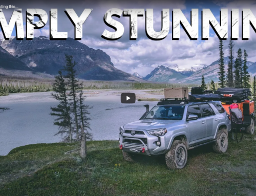 Simply Stunning – Lifestyle Overland Episode 22