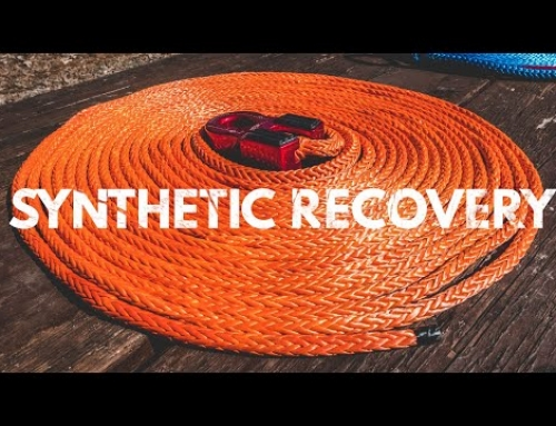 Is Synthetic Overland Recovery Gear Right for You?